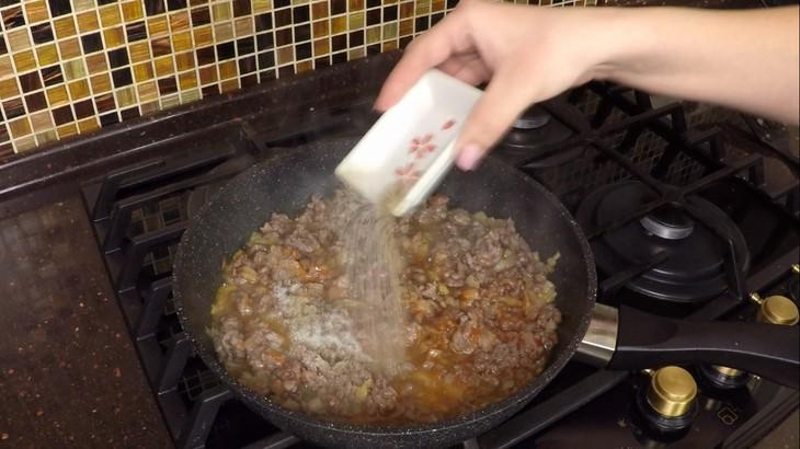 Мясная запеканка с картофелем – пошаговый рецепт с фотографиями