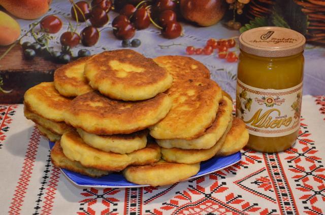 Сырники с тыквой.  – пошаговый рецепт с фотографиями