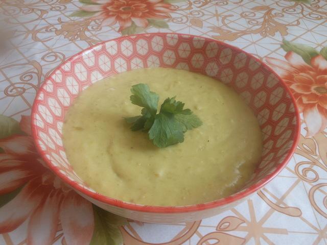 Нежный крем-суп из зеленого горошка – пошаговый рецепт с фотографиями