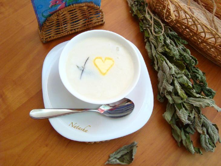Молочный суп с рисом – пошаговый рецепт с фотографиями