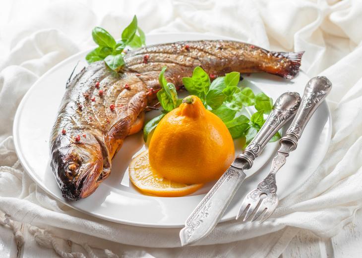 Домашняя копченая рыба – пошаговый рецепт с фотографиями
