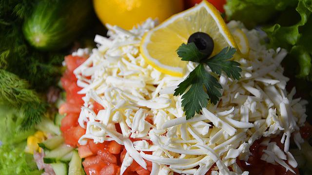 Салат с тунцом на праздничный стол – пошаговый рецепт с фотографиями