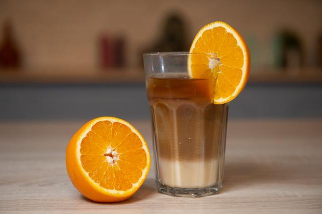 Кофейный напиток «бамбл» – пошаговый рецепт с фотографиями