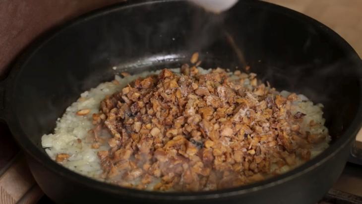 Постные гречневые тефтели в томатном соусе – пошаговый рецепт с фотографиями