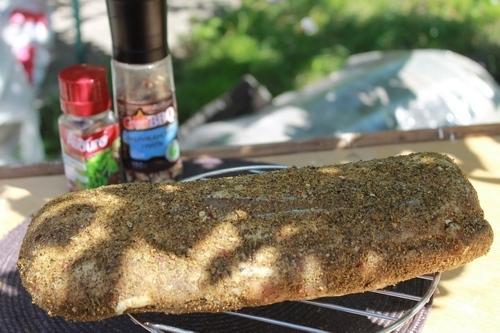 Балык свиной боярский – пошаговый рецепт с фотографиями