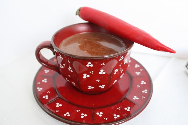 Горячий шоколад ацтеков – пошаговый рецепт с фотографиями