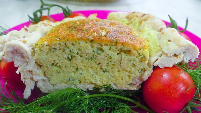 Куриное филе с начинкой на ужин – пошаговый рецепт с фотографиями
