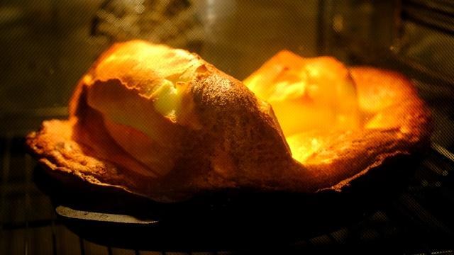 Взрывной блинчик голландская крошка – пошаговый рецепт с фотографиями