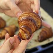 Французские круассаны – пошаговый рецепт с фотографиями