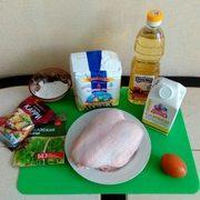 Куриные биточки со сливками – пошаговый рецепт с фотографиями
