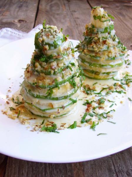 Салат с авокадо и грушей фруктовый роман – пошаговый рецепт с фотографиями