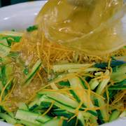 Салат из огурцов с морковью на зиму по-корейски – пошаговый рецепт с фотографиями