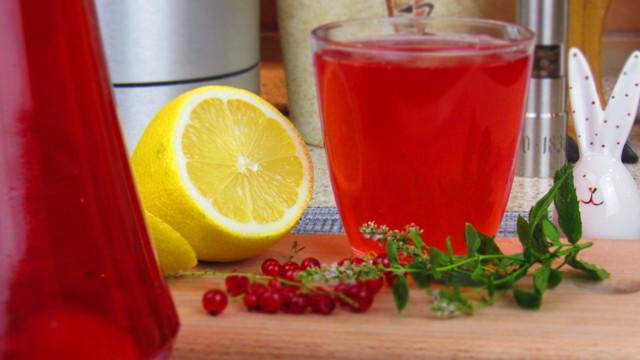 Компот из свежих ягод и фруктов – пошаговый рецепт с фотографиями