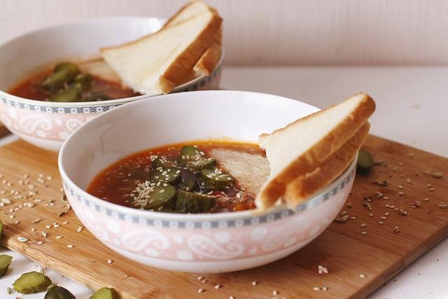 Суп чизбургер – пошаговый рецепт с фотографиями