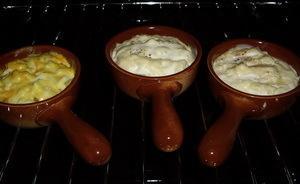 Жульен с телятиной, маслятами и не только.. – пошаговый рецепт с фотографиями