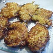 Шницель с картофельной корочкой и сметанно-ароматным соусом – пошаговый рецепт с фотографиями