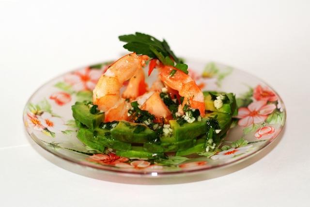 Салат по японским мотивам – пошаговый рецепт с фотографиями