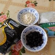Коктейль с ежевикой – пошаговый рецепт с фотографиями