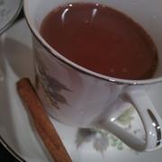 Горячий пряный апельсиновый шоколад – пошаговый рецепт с фотографиями