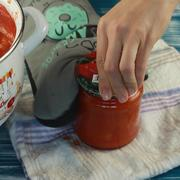Томат со сладким перцем на зиму для борща – пошаговый рецепт с фотографиями