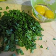 Биточки с зеленью – пошаговый рецепт с фотографиями