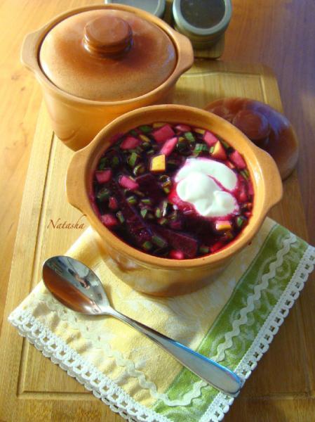 Свекольник прибалтийский с копчёной треской. – пошаговый рецепт с фотографиями