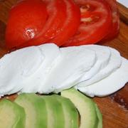 Салат в стиле итальяно – пошаговый рецепт с фотографиями