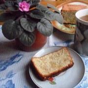 Апельсиновый кекс на белках – пошаговый рецепт с фотографиями
