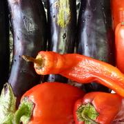 Пинджур - балканская икра из запеченых овощей – пошаговый рецепт с фотографиями