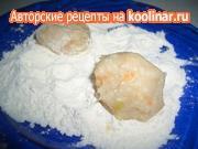 Рыбные фрикадельки запеченые в молоке детские  – пошаговый рецепт с фотографиями