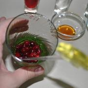 В новый год с напитками из клюквы – пошаговый рецепт с фотографиями