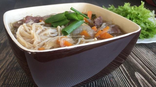 Корейский суп бульгоги (пульгоги) – пошаговый рецепт с фотографиями