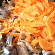 Навский шуркь ( рагу из мясного ассорти и овощей в остром соусе). – пошаговый рецепт с фотографиями