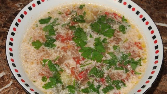 Суп любимый – пошаговый рецепт с фотографиями