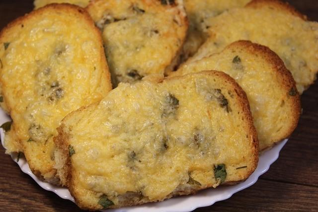 Гренки к завтраку – пошаговый рецепт с фотографиями
