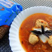 Щи с гречкой и фрикадельками – пошаговый рецепт с фотографиями