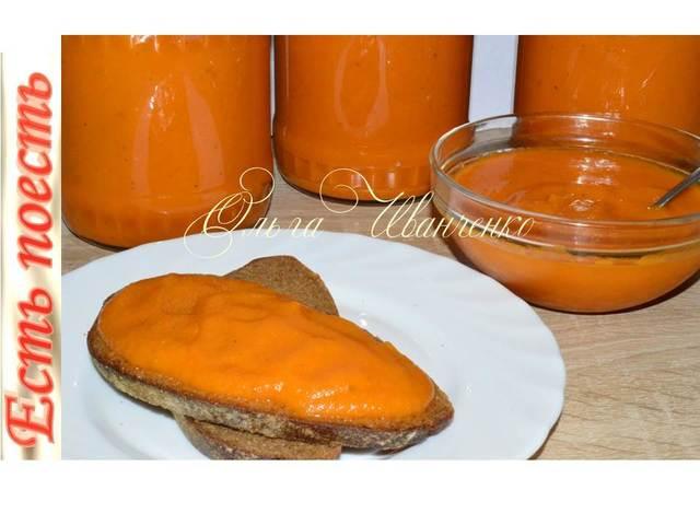Кабачковая икра - самый простой рецепт – пошаговый рецепт с фотографиями