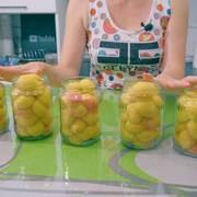 Домашний абрикосовый компот без косточек на зиму – пошаговый рецепт с фотографиями