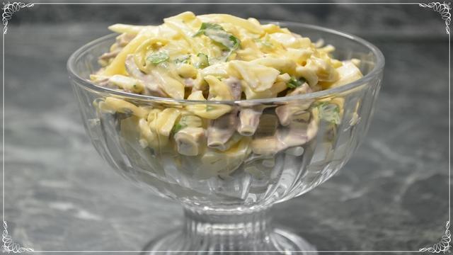 Салат сердцеедка (из куриных сердечек) – пошаговый рецепт с фотографиями