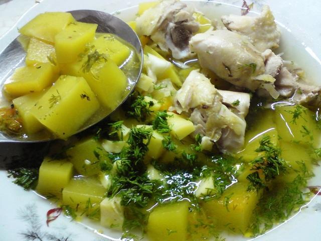 Кадушурбо-суп тыквенный с сыром – пошаговый рецепт с фотографиями
