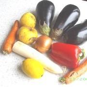 Соте из баклажанов с дайконом – пошаговый рецепт с фотографиями