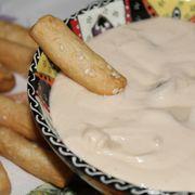 Сырно-грибной соус – пошаговый рецепт с фотографиями