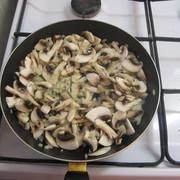Солянка грибная – пошаговый рецепт с фотографиями