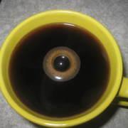 Кофе со странным глазом! – пошаговый рецепт с фотографиями