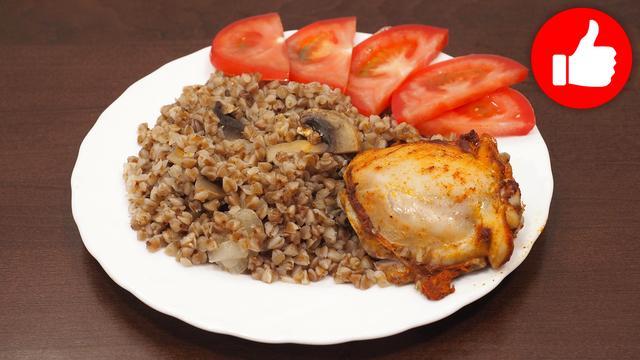 Быстрый ужин – пошаговый рецепт с фотографиями