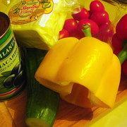 Салатгреческий(январский) – пошаговый рецепт с фотографиями