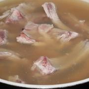 Гороховый суп с ребрышками – пошаговый рецепт с фотографиями