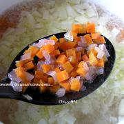 Щи с яблоками, зразы и овощи на пару, вишневый морс - идеальный обед для малыша за 60 мин – пошаговый рецепт с фотографиями