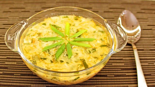 Чихиртма: грузинский куриный суп с зеленью – пошаговый рецепт с фотографиями
