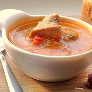Пряный чечевичный суп – пошаговый рецепт с фотографиями